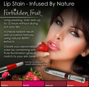 lip-stain